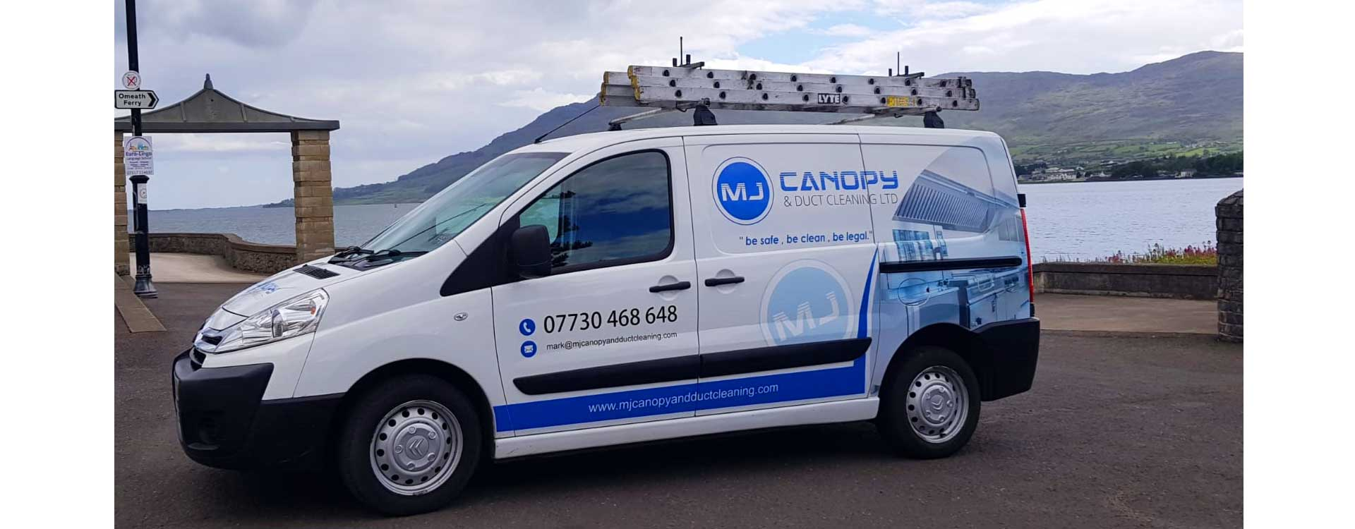 MJ-Canopy-and-Duct-Cleaning-Canopy-Warrenpoint-Newry-Van
